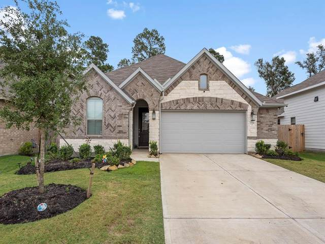 25318 Pirates One Drive, Tomball, TX 77375 (MLS #64303444) :: Texas Home Shop Realty