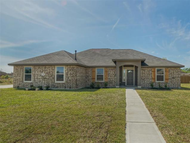 90 Georgia Street, Dayton, TX 77535 (MLS #64304752) :: The SOLD by George Team