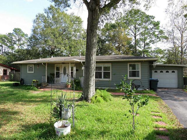 2106 Holly Drive, Dickinson, TX 77539 (MLS #64304805) :: Texas Home Shop Realty