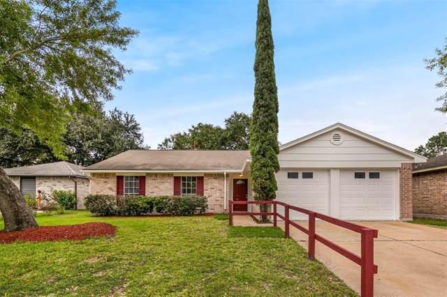 13522 Pecan Oak Drive, Houston, TX 77065 (MLS #64305855) :: Ellison Real Estate Team