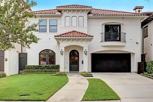 2406 Westgate Drive, Houston, TX 77019 (MLS #64305890) :: Texas Home Shop Realty