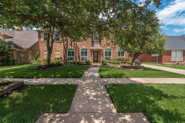 2022 Pebble Beach Drive, League City, TX 77573 (MLS #64306736) :: Rachel Lee Realtor