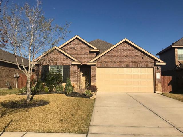 4410 Stolz Trail, Katy, TX 77493 (MLS #64307654) :: Texas Home Shop Realty