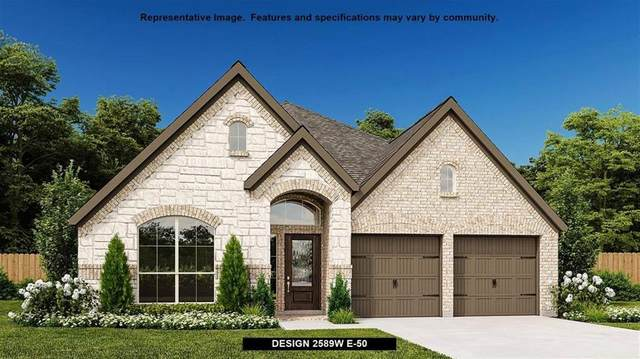 17123 Crimson Crest Drive, Conroe, TX 77302 (MLS #64314068) :: Lerner Realty Solutions