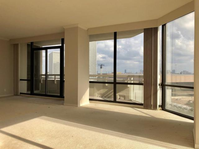 14 Greenway Plaza 10P, Houston, TX 77046 (MLS #64315178) :: Giorgi Real Estate Group