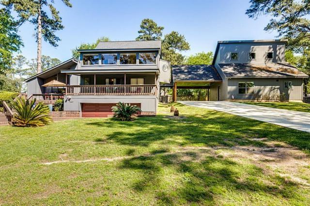 14107 Lakepoint Drive, Willis, TX 77318 (MLS #64318774) :: Giorgi Real Estate Group