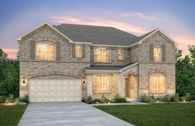 1422 Trails Of Katy Lane, Katy, TX 77494 (MLS #64319119) :: The SOLD by George Team