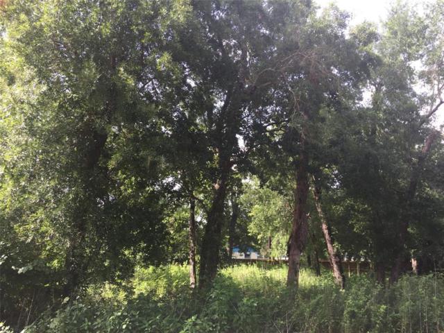 0 Kellett Street, Houston, TX 77028 (MLS #64319263) :: Caskey Realty