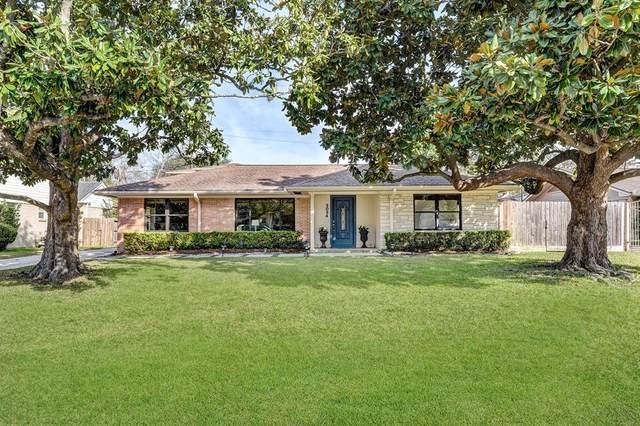 2034 Mcclendon Street, Houston, TX 77030 (MLS #64322986) :: Connect Realty