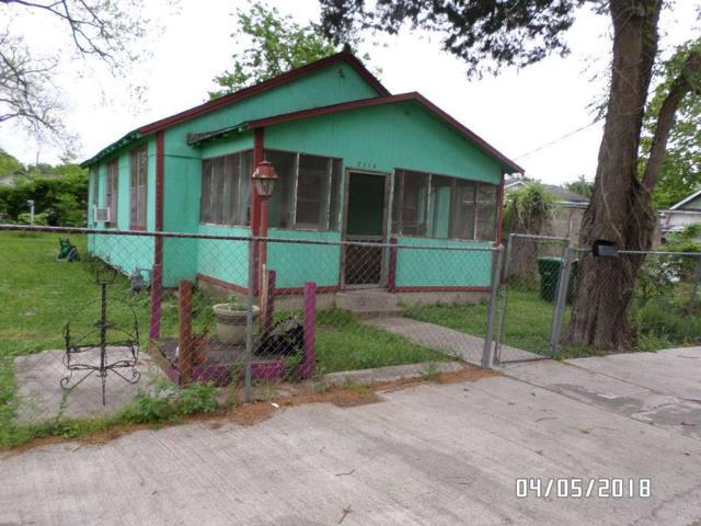 2110 Erastus, Houston, TX 77020 (MLS #64325563) :: Team Parodi at Realty Associates