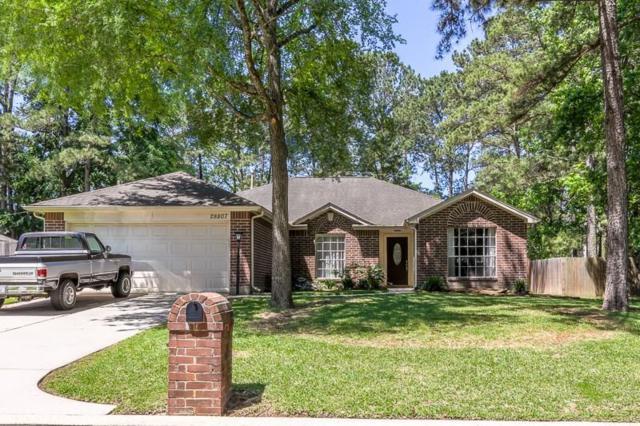28807 Ashbrook Lane, Magnolia, TX 77355 (MLS #64326361) :: Grayson-Patton Team