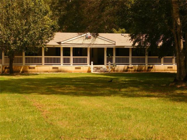 4714 County Road 42, Rosharon, TX 77583 (MLS #64329315) :: NewHomePrograms.com LLC