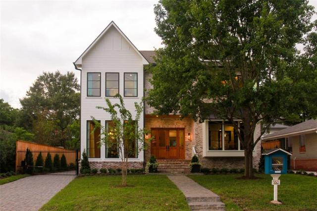 3758 Drummond Street, Houston, TX 77025 (MLS #64329429) :: The Johnson Team
