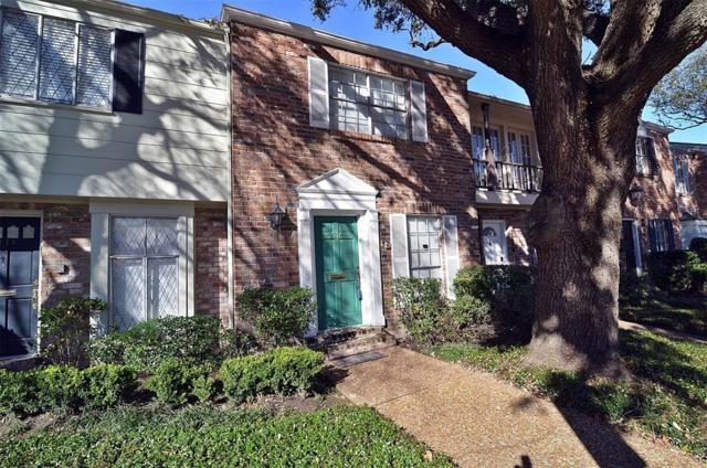 2216 Winrock Boulevard #178, Houston, TX 77057 (MLS #64331065) :: Texas Home Shop Realty
