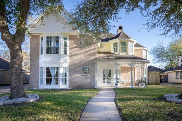 14907 Mesita Drive, Houston, TX 77083 (MLS #64335441) :: The SOLD by George Team