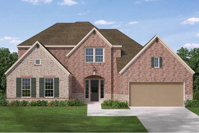 10615 Parkwood Court, Missouri City, TX 77459 (MLS #64338237) :: The Sansone Group