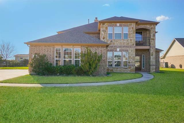 13411 Sunrise Bluff Drive, Hockley, TX 77447 (MLS #64346231) :: The Queen Team