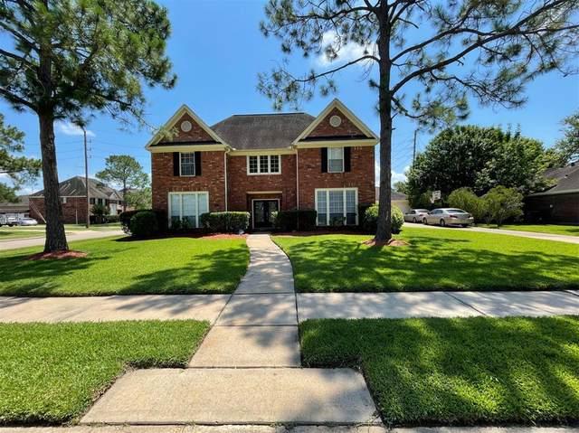 3103 Shiloh Drive, Missouri City, TX 77459 (MLS #64348192) :: Lerner Realty Solutions