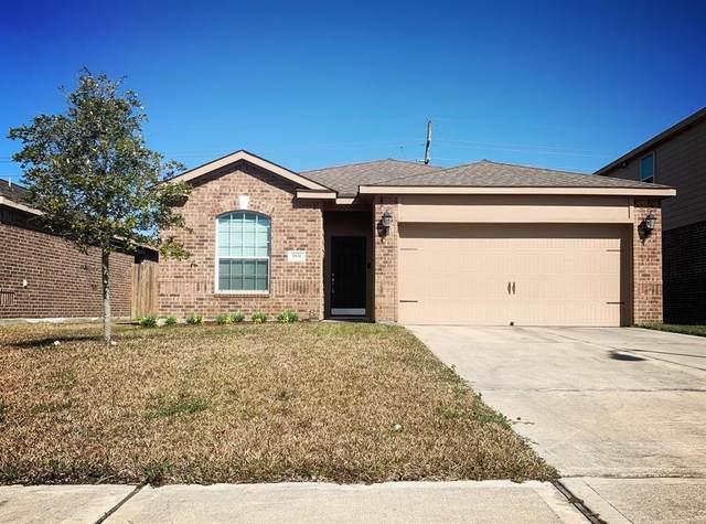 1831 Garnet Breeze Drive, Rosharon, TX 77583 (MLS #64350570) :: NewHomePrograms.com LLC