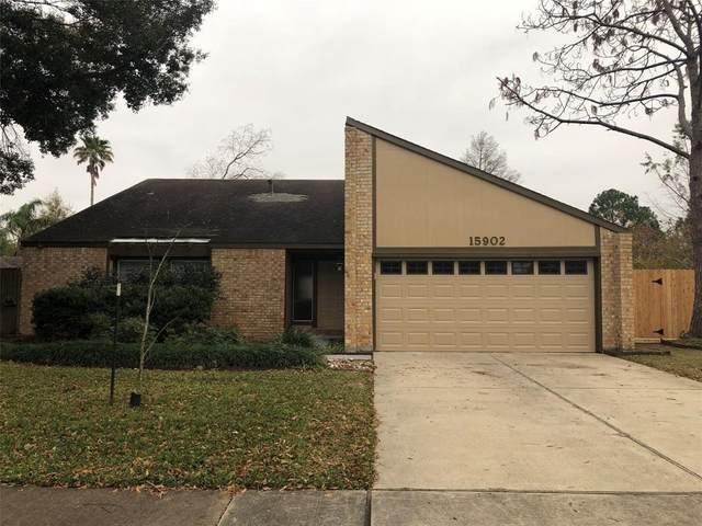 15902 Havenhurst Drive, Houston, TX 77059 (MLS #64351818) :: Rachel Lee Realtor