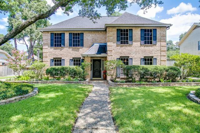 15130 Pebble Bend Drive, Houston, TX 77068 (MLS #64351961) :: The Johnson Team