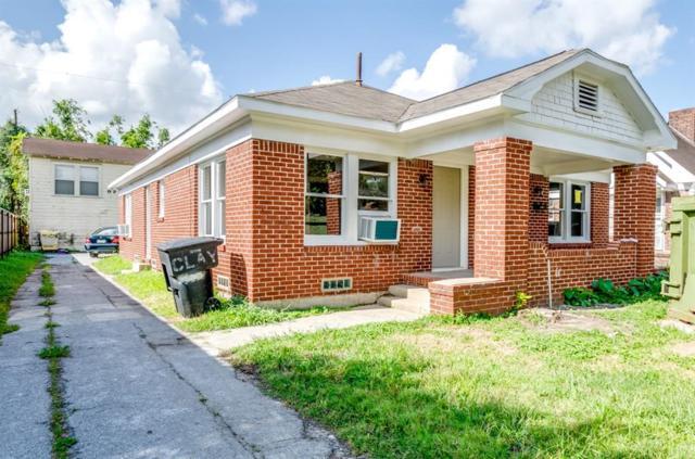 4202 Clay Street, Houston, TX 77023 (MLS #64361694) :: Giorgi Real Estate Group