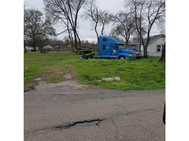 811 Greenmeadow Lane, Houston, TX 77091 (MLS #6436314) :: Bray Real Estate Group