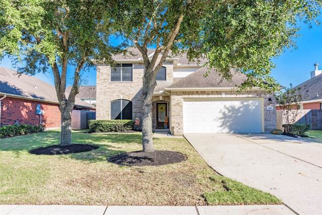 1903 Lazy Hollow Lane, Pearland, TX 77581 (MLS #64363285) :: Texas Home Shop Realty