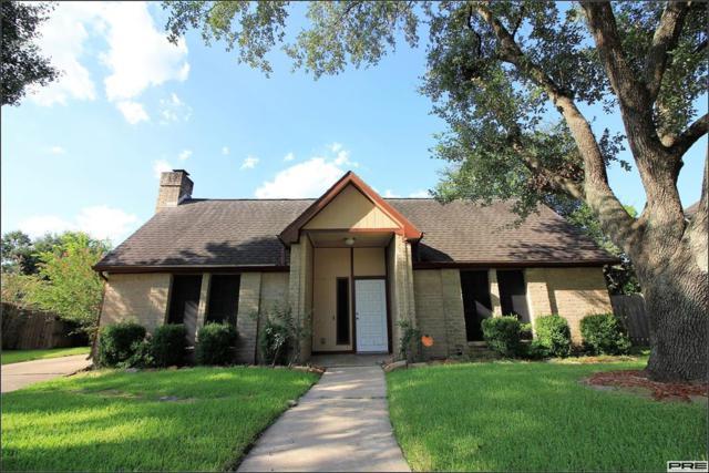 347 Dukes Bend Lane, Stafford, TX 77477 (MLS #64363420) :: Texas Home Shop Realty