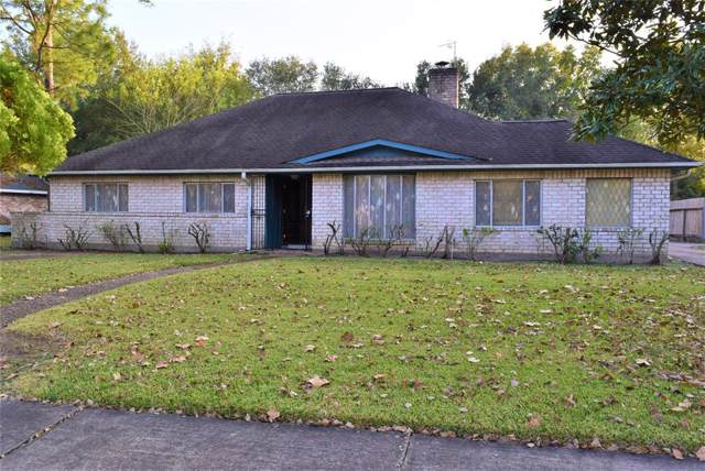 7823 Gulfton Street, Houston, TX 77036 (MLS #64364477) :: Texas Home Shop Realty