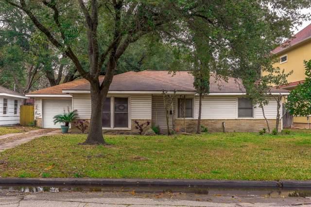 3230 Westridge Street, Houston, TX 77025 (MLS #64365687) :: Ellison Real Estate Team
