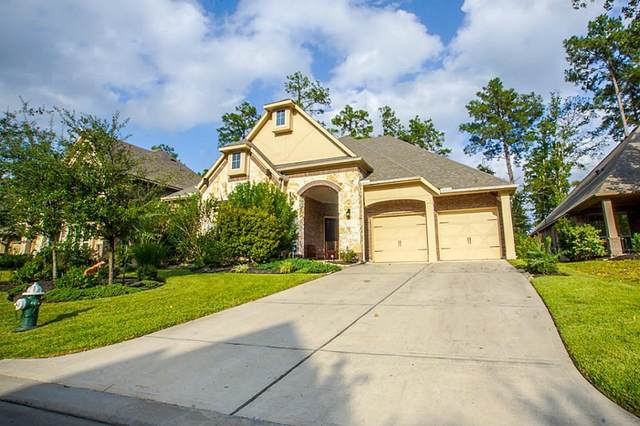 14 Blue Wildflower Place, The Woodlands, TX 77354 (MLS #64365726) :: Michele Harmon Team