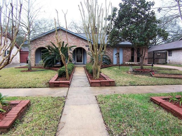 21631 Park Rock Lane, Katy, TX 77450 (MLS #64367124) :: Texas Home Shop Realty