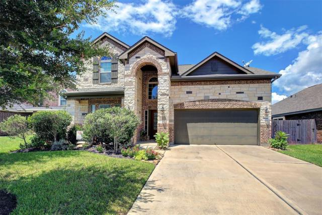 2026 Cobble Meadow Lane, Richmond, TX 77469 (MLS #64368887) :: The SOLD by George Team