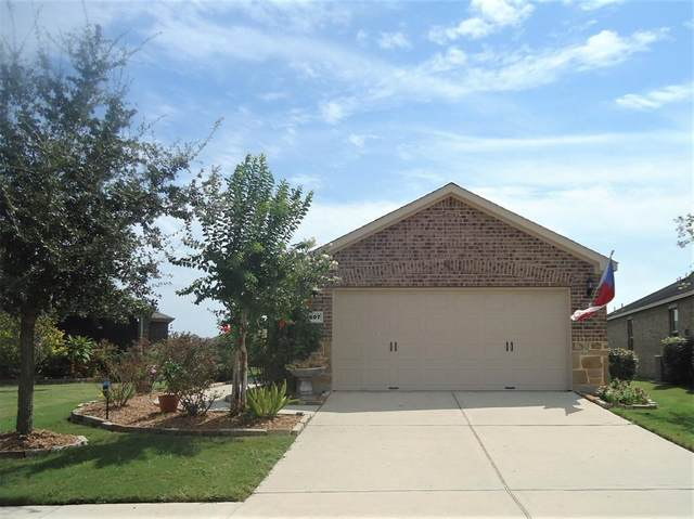 607 Shoreside Drive, Richmond, TX 77469 (MLS #64369270) :: The SOLD by George Team