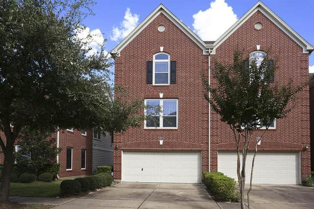 922 E Heights Hollow Lane, Houston, TX 77007 (MLS #64370398) :: The Home Branch