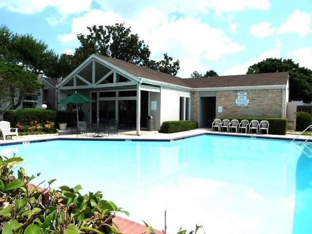 7900 N Stadium Drive #102, Houston, TX 77030 (MLS #64370410) :: Parodi Group Real Estate
