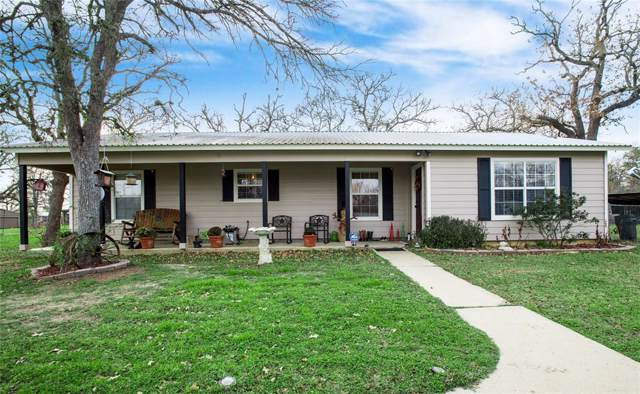 254 Pleasant Chapel Road, Cedar Creek, TX 78612 (MLS #64370634) :: NewHomePrograms.com LLC