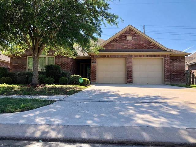 2304 Lilac Breeze Lane, Pearland, TX 77584 (MLS #64371206) :: Texas Home Shop Realty