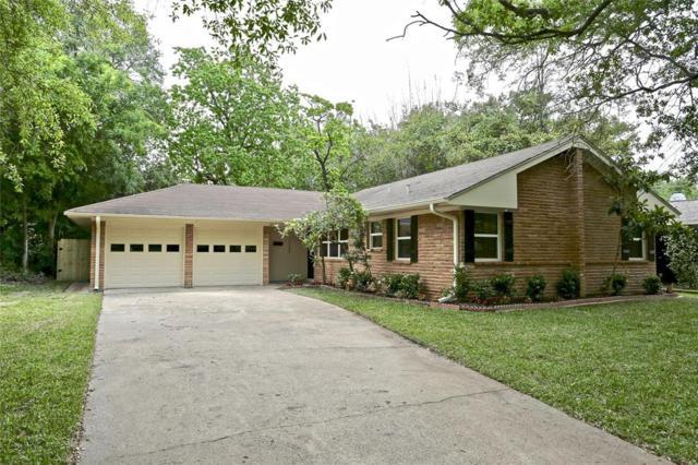 11233 Cliffwood Drive, Houston, TX 77035 (MLS #64372985) :: Team Sansone