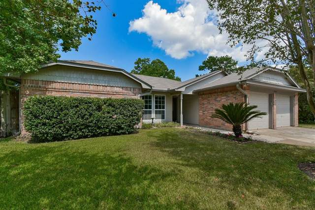 29010 Stapleford Street, Spring, TX 77386 (MLS #64376481) :: Guevara Backman