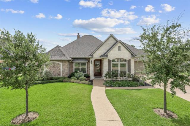 3706 Creston Lane, Bryan, TX 77802 (MLS #64376692) :: Giorgi Real Estate Group