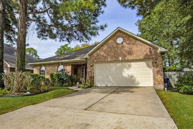 19115 Relay Rd Road, Humble, TX 77346 (MLS #64378664) :: The Freund Group