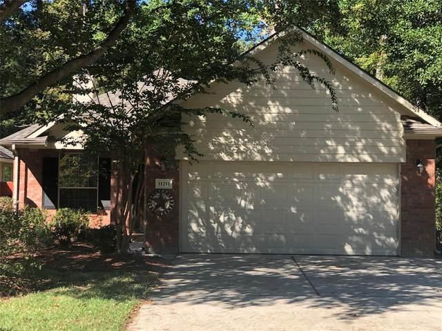 11211 Walden Road, Montgomery, TX 77356 (MLS #64378994) :: Caskey Realty