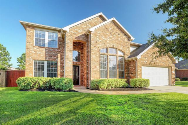 9431 Autumn Joy Drive, Spring, TX 77379 (MLS #64380402) :: Giorgi Real Estate Group
