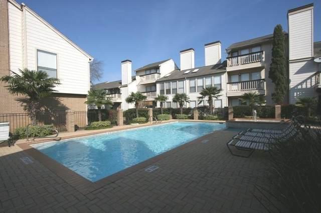 2277 S Kirkwood Road 3/902, Houston, TX 77077 (MLS #64381303) :: Green Residential