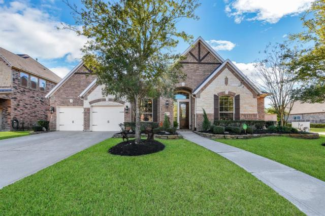 16815 Spiced Cider Lane, Cypress, TX 77433 (MLS #64382723) :: Caskey Realty