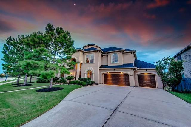 27615 Robillard Springs Lane, Katy, TX 77494 (MLS #64383862) :: Giorgi Real Estate Group
