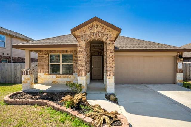 3115 Specklebelly Drive, Baytown, TX 77521 (MLS #64384986) :: Lisa Marie Group | RE/MAX Grand
