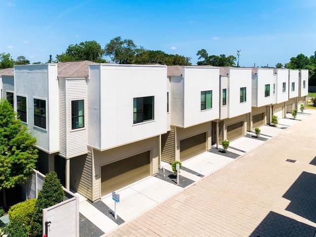 616 Thornton Oaks Lane, Houston, TX 77018 (MLS #64385503) :: The Property Guys